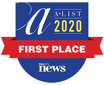 Ashdin Law is a 2020 a-list winner