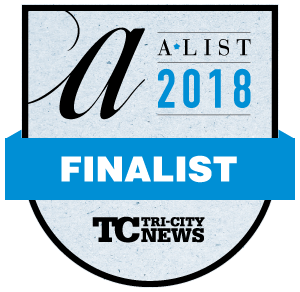 ashdin law is a 2018 a-list finalist